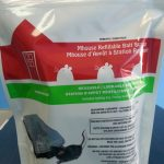 Mhouse domestic rodenticide, Extermination Falcon pest control products