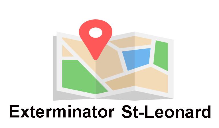 Exterminator St-Leonard, Extermination Falcon, maps